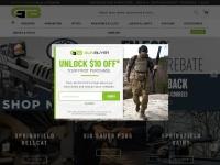 Gunbuyer Fast Coupon & Promo Codes