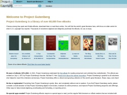 Browse By Author: M - Project Gutenberg