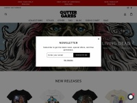Gutter Garbs Fast Coupon & Promo Codes