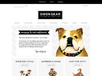 Gwen Gear Fast Coupon & Promo Codes