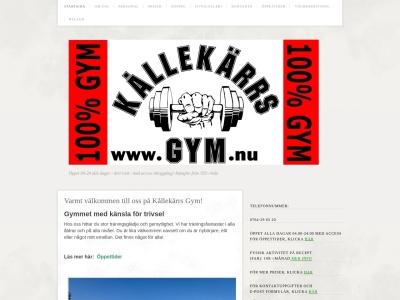 www.gym.n.nu