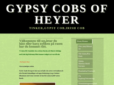 gypsycobsofheyer.n.nu