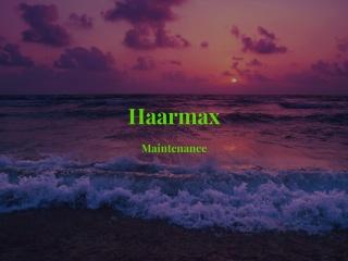 haarmax.com.hk 的快照