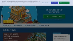www.habbo.de Vorschau, Habbo Hotel