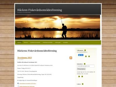 hackrenfiske.se/
