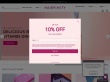 Shop at Hairfinity with coupons & promo codes now