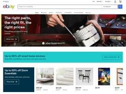 Half.com screenshot
