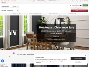 Exclusive Fabrics & Furnishings, LLC coupon code