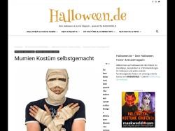 http://www.halloween.de/verkleidung/kostume-selbstgemacht/alternative-schminktipps/mumie--112