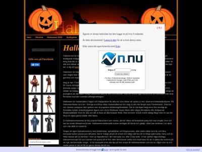 www.halloween.se