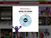 HalloweenCostumes.com promo codes and discounts image