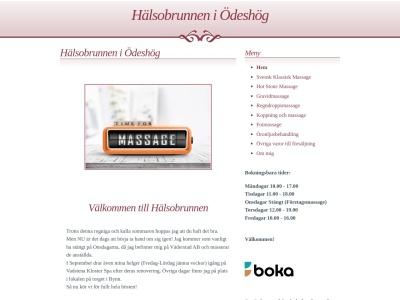 www.halsobrunnen.n.nu