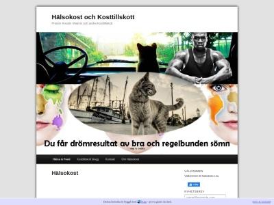 www.halsokost.n.nu