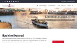 www.hamburg-lotse.de Vorschau, Hamburg Lotse