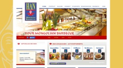www.han.ch Vorschau, Restaurant Han