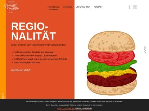 Hanselmann´s Burger