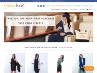 HappyLuxe Fast Coupon & Promo Codes