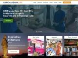 Telangana Best IAS Officer, Dynamic Lady IAS Officer in India   Hari Chandana Dasari.