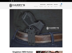 Harry's Holsters