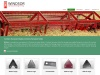 Combine Harvester Blades Manufacturers And Exporters