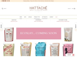 Hattache coupon codes July 2018
