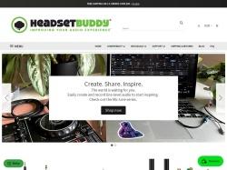 Headset Buddy screenshot