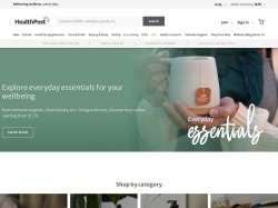 HealthPost Limited screenshot