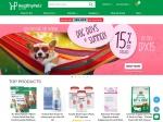 Healthy Pets Promo Codes