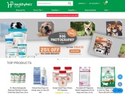 HealthyPets coupon code