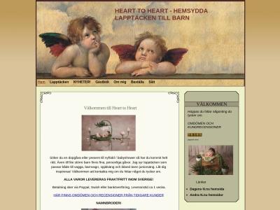 www. heart2heart.n.nu