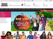 Heaven Costumes coupon code
