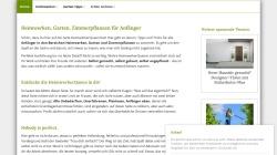 www.heimwerkerqueen.de Vorschau, Entdecke die HeimwerkerQueen in Dir