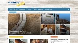 www.heimwerkertricks.net Vorschau, Heimwerkertricks.net