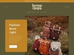 Hemp & Hope