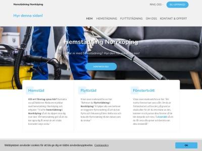 www.hemstadningnorrkoping.se
