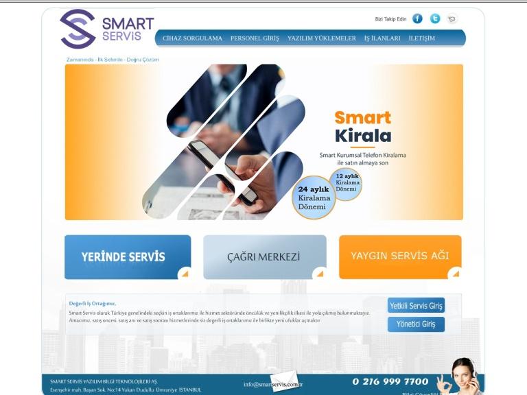 Hepsismart screenshot