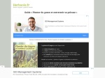 EBOOK PLANTER DU GAZON ET ENTRETENIR SA PELOUSE