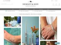 Hersey Silversmiths Discount & Specials