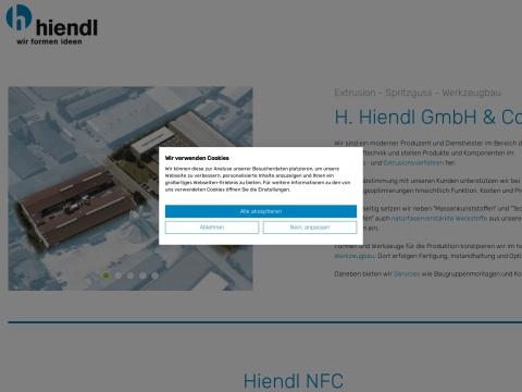 H. Hiendl GmbH & Co. KG