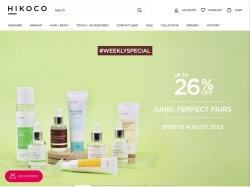 Hikoco coupon codes January 2019