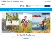 Hilton Worldwide coupon code