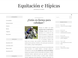 Captura de pantalla para hipodromocostadelsol.es