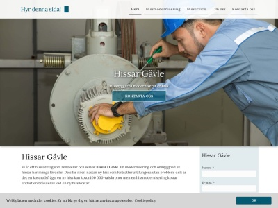 www.hissargavle.se