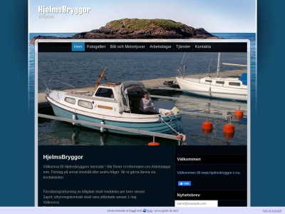 www.hjelmsbryggor.n.nu