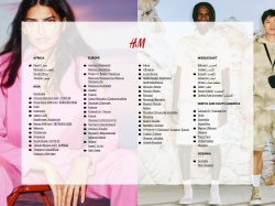 H&M - Hennes Mauritz