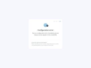 Screenshot der Website hobbylos.ch