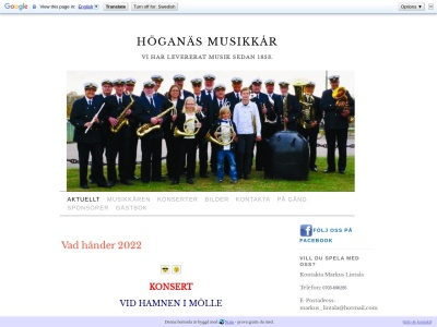 www.hoganasmusikkar.se