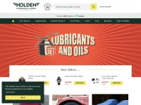 Holden.co Fast Coupon & Promo Codes