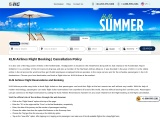 KLM Airlines Manage Booking +1-888-595-2181