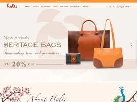 Online store Holii